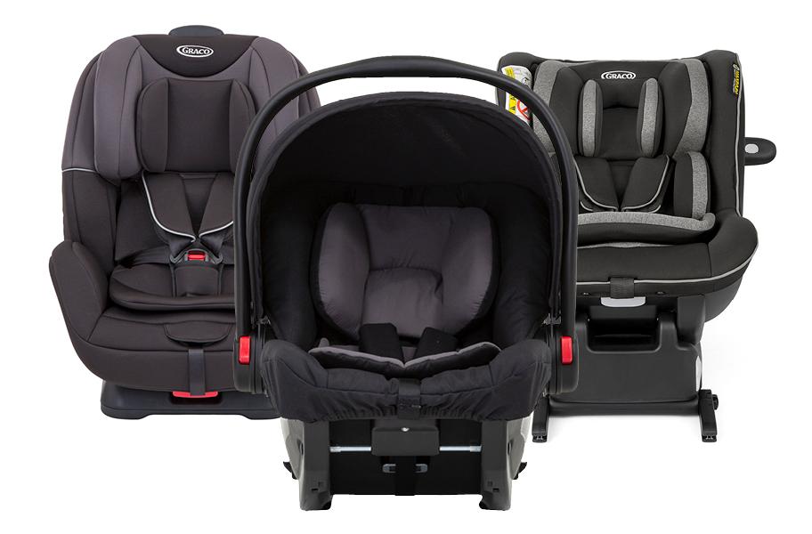 Graco Kindersitze