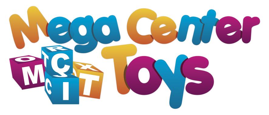 Mega Center Toys