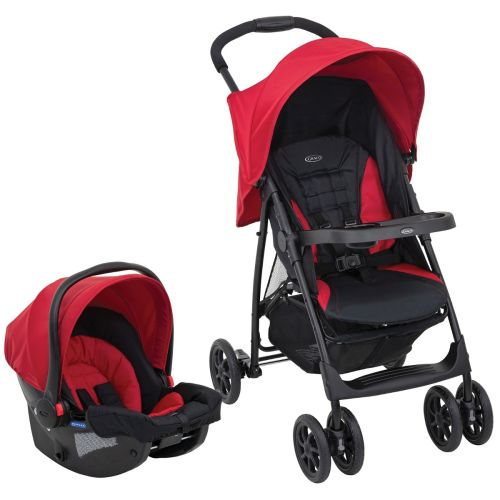Mirage Travel System