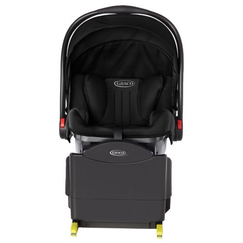 SnugRide i-Size with 7-position Recline Isofix Base