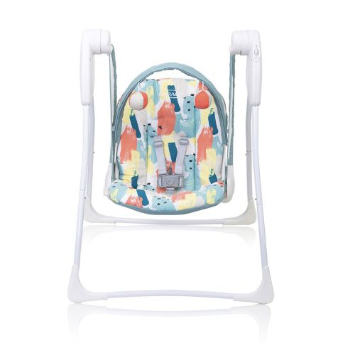 Graco Baby Delight baby swing front view